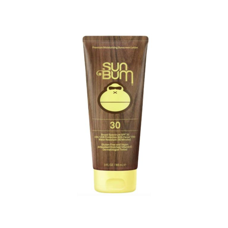 Sun Bum Original Sunscreen, SPF 30 - 3 oz