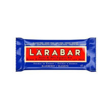 LÄRABAR, Blueberry