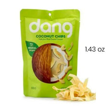Dang Toasted Coconut Chips, Original