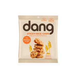 Dang Sticky-Rice Chips, Original