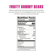 SmartSweets, Fruity Gummy Bears