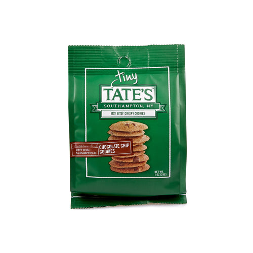 Tiny Tate's, Chocolate Chip Cookies