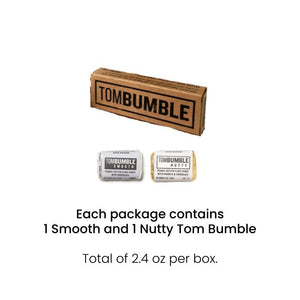 Oregon Bark, Tom Bumble 2 Pack