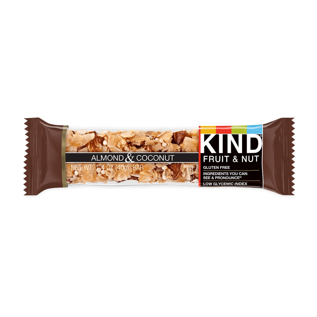 KIND, Almond & Coconut