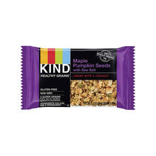 KIND Healthy Grains, Maple Pumpkin Seeds with Sea Salt