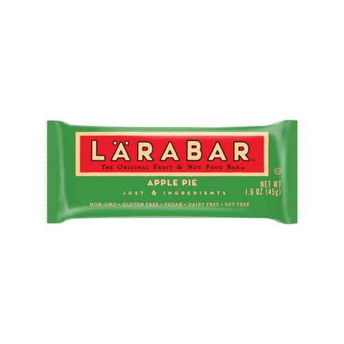 LÄRABAR, Apple Pie