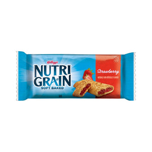 Nutri-Grain, Strawberry