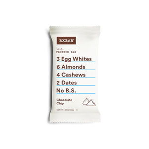 RXBAR, Chocolate Chip