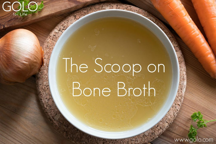 The Scoop on Bone Broth