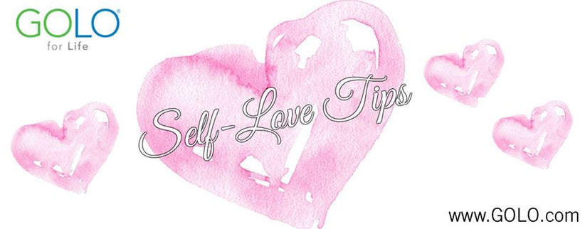 Self-Love Tips