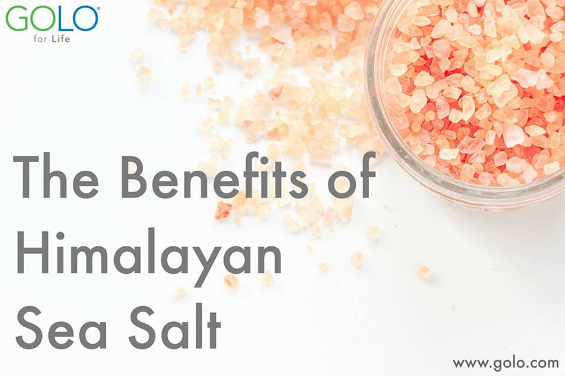 Himalayan Sea Salt