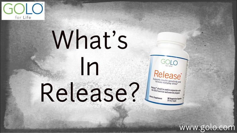 What's In Release?