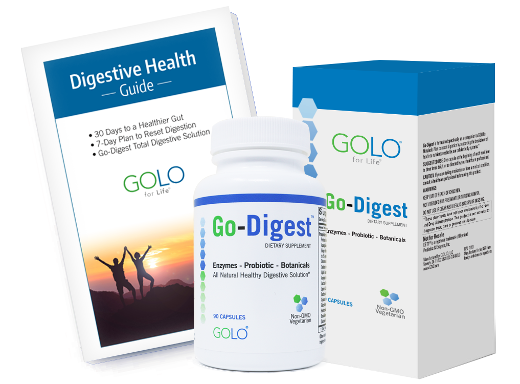 GOLO Go-Digest