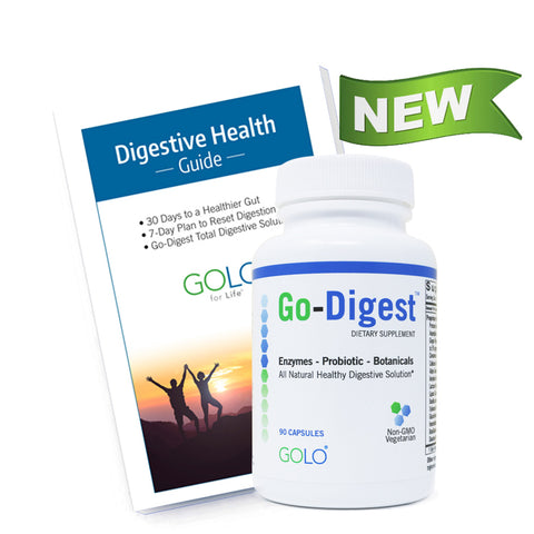 Go-Digest complements and supports your body's