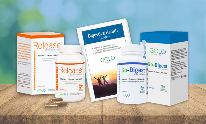 Release and Go digest