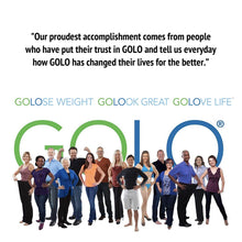 Load image into Gallery viewer, GOLO for Life Plan w/FREE Overcoming Diet Obstacles (Ebay)