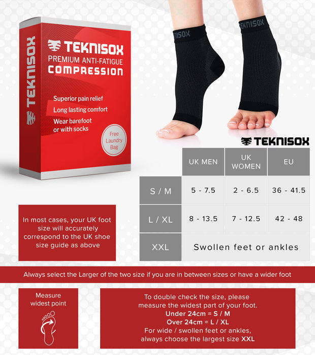 Teknisox - Compression Socks