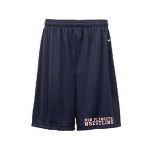 Badger Core 100% Poly Shorts