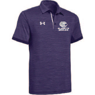 Under Armour Elevated Polo
