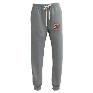 Pennant Joggers (Athletic Heather)