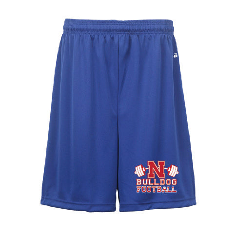 Badger B-Core 7 inch Shorts