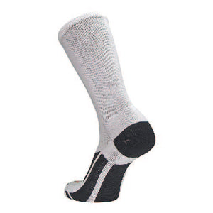 TCK Performance Socks White