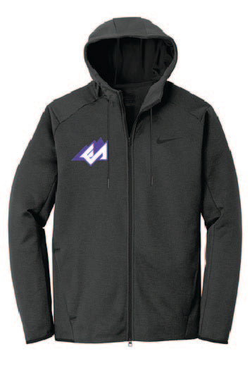 Nike Therma-FIT Full-Zip Hoodie