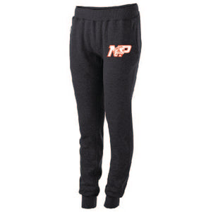 Holloway Ladies Fleece 60/40 Fleece Joggers
