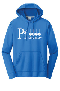 Performance Hood-PISTEM-Royal Blue