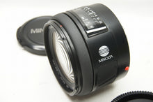 Load image into Gallery viewer, 美品 MINOLTA ミノルタ AF 24mm F2.8 NEWタイプ (Second Version) SONY ソニー αマウント 広角単焦点レンズ 201028ad