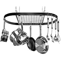 Kinetic Pot Black with Silver Rack only $39.90