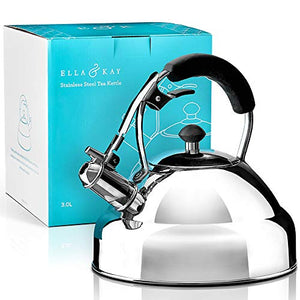 18 Most Wanted Stove Kettles
