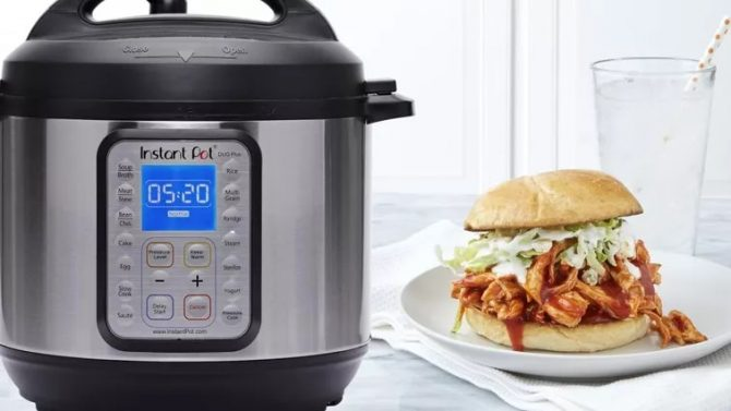 Yes, an Instant Pot Is Worth Getting