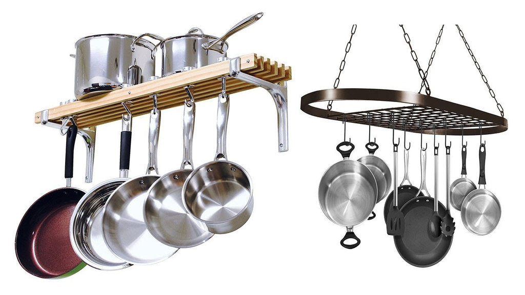 Are you Finding best Pot Racks