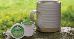 Green Mountain Coffee 72-Count K-Cups Just $20.53 Shipped at Amazon (Only 29¢ Per Cup)