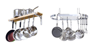 Are you ready to check out the best Hanging Pot Racks