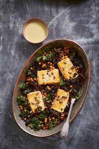 This Baked Feta Makes Weeknight Vegetarian Cooking a Breeze