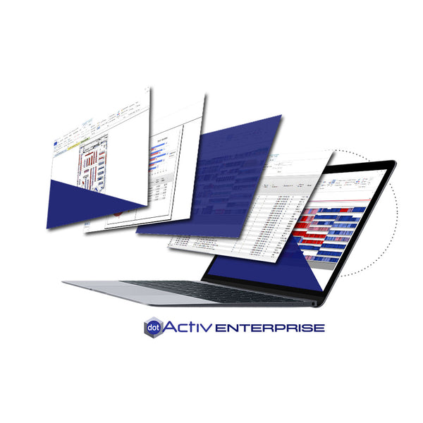 DotActiv Enterprise - Category Management Software