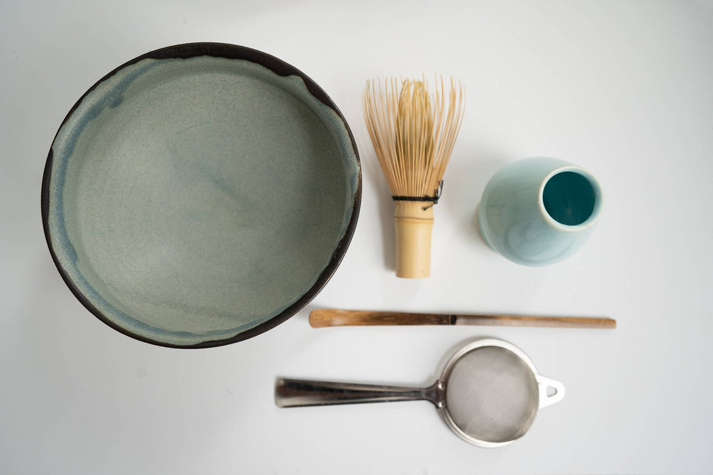 The Tools For A Perfect Matcha