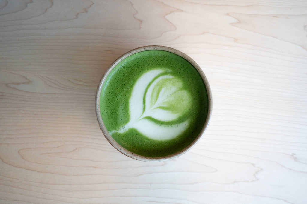 Matcha latte Recipe: Kettl's secret, revealed
