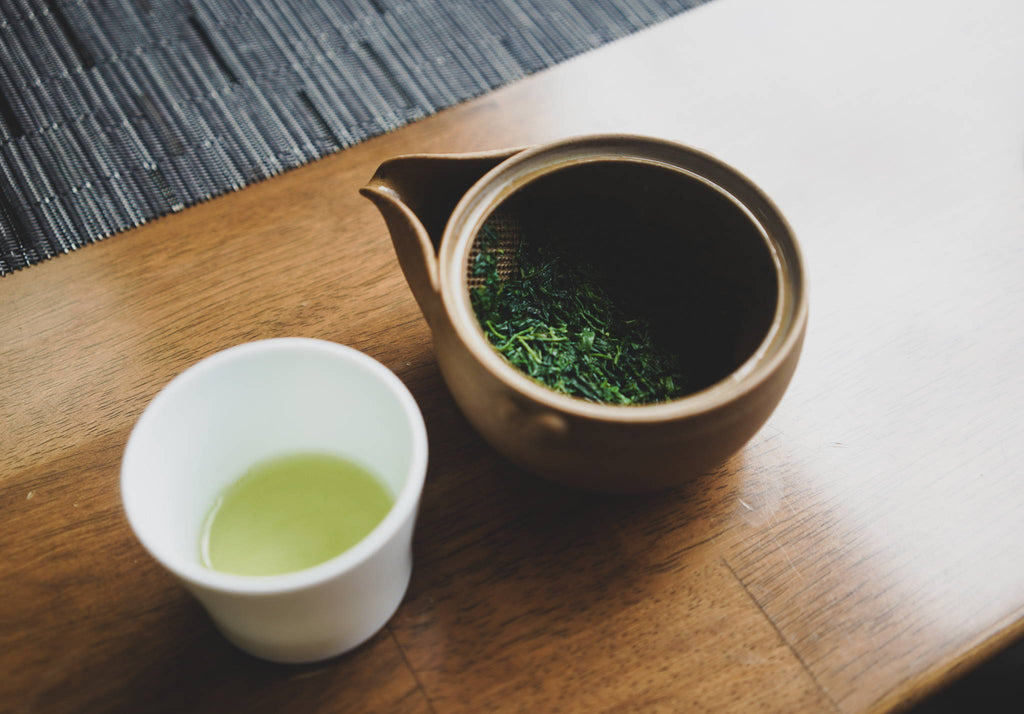 The Best Places To Have Tea In Japan