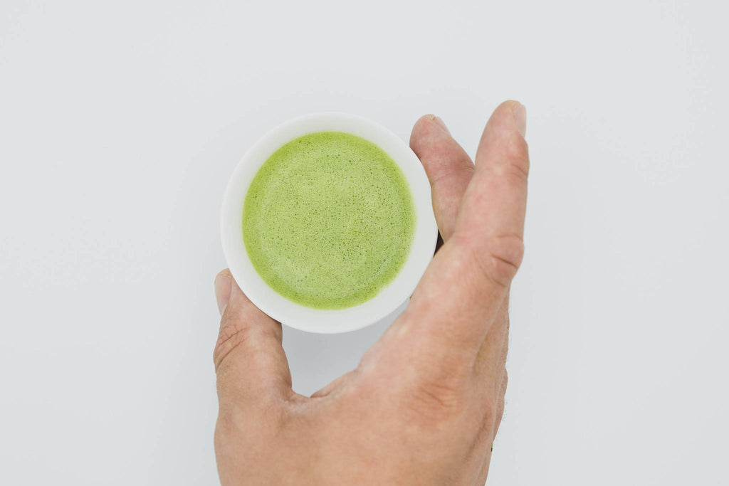 Get To Know: Uchu Matcha