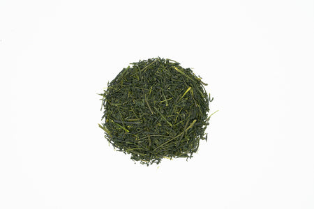 Fall Shincha | 秋新茶