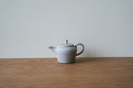 Jinshu White Pot No. 6