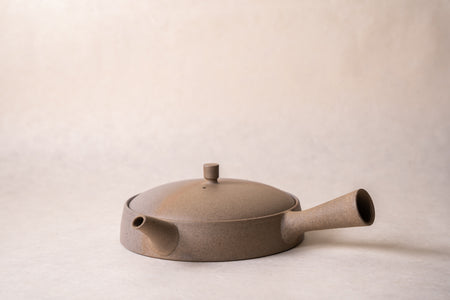 Jinshu Gyokuro Tea Pot No 3
