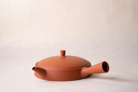 Jinshu Gyokuro Tea Pot No 7