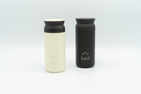 Kettl x Kinto Travel Tumbler 500ml