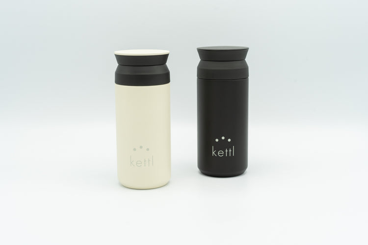 Kettl x Kinto Travel Tumbler 350ml