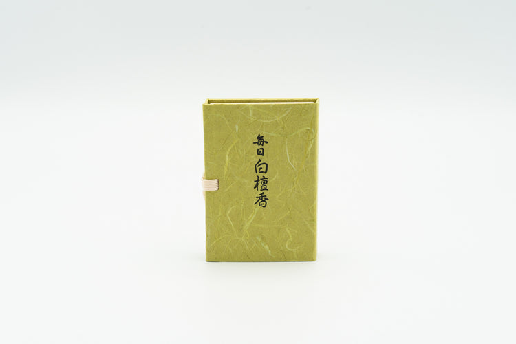 Mainichi Byakudan Sandalwood (60 sticks)