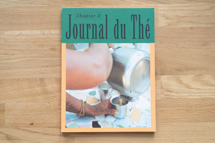 Journal Du The Vol 3.